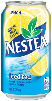 Nestea® Lemon Iced Tea