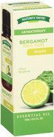 Nature's Truth® Aromatherapy Bergamot 100% Pure Essential Oil 0.51 fl. oz. Box