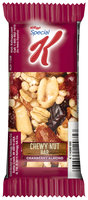 Special K® Kellogg's Cranberry Almond Chewy Nut Barr