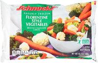 Schnucks® Florentine Style Vegetables 14.4 oz. Bag