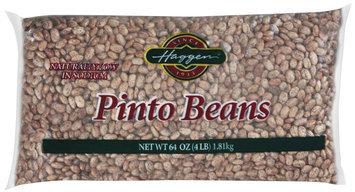 Haggen  Pinto Beans 64 Oz Bag