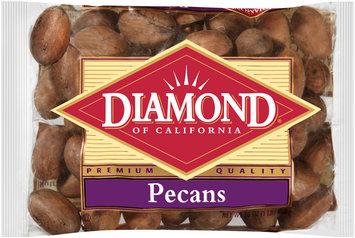 Diamond of California® Pecans 16 oz. Bag