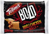 Totino's® BBQ Chicken Rolls 17.4 oz. Bag