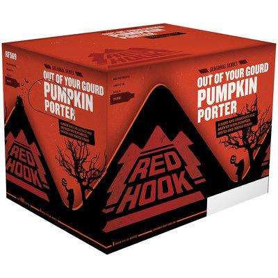 RedHook Seasonal Beer 12-12 fl. oz. Bottles