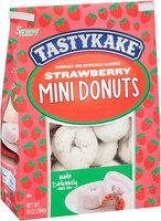 TastyKake® Strawberry Mini Donuts