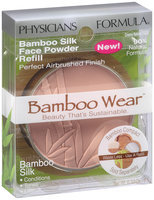 Physicians Formula® Bamboo Silk Face Powder Refill Translucent