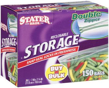 tater Bros. Storage Bags