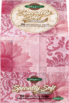 Haggen® 'Specially Soft Facial Tissues