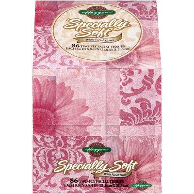 Haggen® 'Specially Soft Facial Tissues