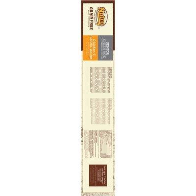 Nutro™ Natural Choice™ Grain Free Chicken & Lentils Recipe Senior Dog Food 12 lb. Bag