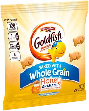 Goldfish® Baked Graham Snacks