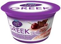 Dannon® Light & Fit® Greek Cherry Chocolate Yogurt