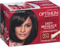Optimum Care® Salon Collection Relaxer Super for Coarse Hair 1 Kit Box