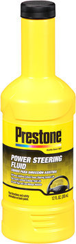 Prestone® Power Steering Fluid AS-260Y 12 fl. oz. Plastic Bottle