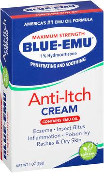 Blue-Emu® Anti-Itch Cream 1 oz. Box