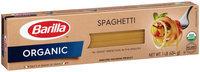 Barilla™ Organic Spaghetti Pasta 1 lb. Box