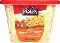 Reser's® Fine Foods Amish Macaroni Salad