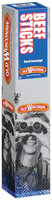 Caddies Beef Snack Sticks 1.5 Oz 16180 18 Ct