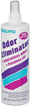 Spray Nine® Fresh Scent 23016 Odor Eliminator 16 Fl Oz Pump