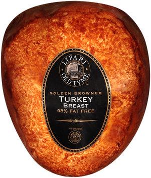 Lipari Old Tyme Golden Browned Turkey Breast