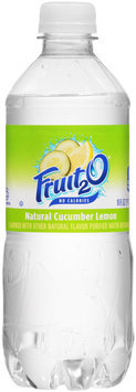 Fruit2O® Natural Cucumber Lemon Purified Water Beverage 16 fl. oz. Bottle