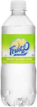 Fruit2O® Natural Cucumber Lemon Purified Water Beverage