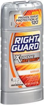 Men's: Right Guard 2.6 oz Invisible Solid Antiperspirant & Deodorant Silver Mirage