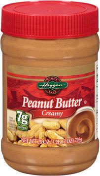 Haggen® Creamy Peanut Butter