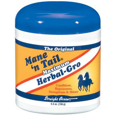Mane 'n Tail Maximum Herbal-Gro 5.5 Oz Plastic Jar