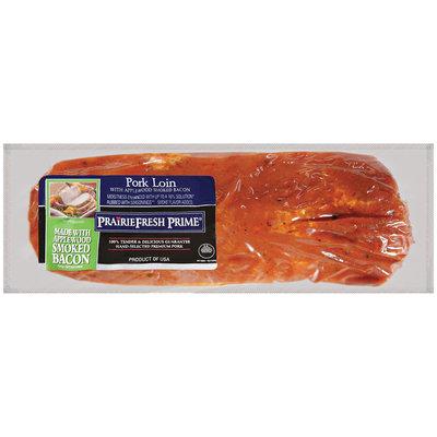PrairieFresh Prime® Pork Loin