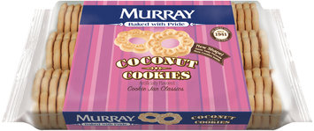 Murray® Cookie Jar Classics Coconut Cookies 11 oz. Tray