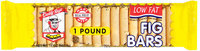 Daddy Ray's Low Fat Fig Bars 16 Oz Tray