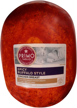 Primo Taglio® Spicy Buffalo Style Chicken Breast