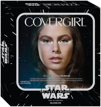COVERGIRL Star Wars Limited Edition Light Side Collector's Set