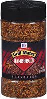 McCormick Grill Mates Hamburger Seasoning 8.5 Oz Shaker