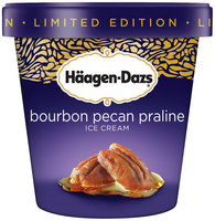 Häagen-Dazs Limited Edition Ice Cream 14 fl. oz. Tub