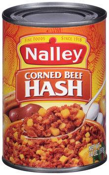 Nalley® Corned Beef Hash 14 oz. Can