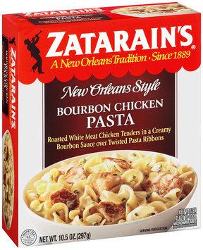 Zatarain's® Bourbon Chicken Pasta 10.5 oz. Box
