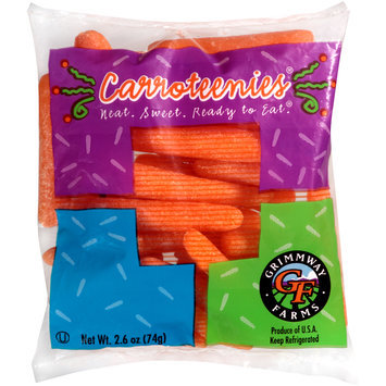 grimmway farms carroteenies® carrots