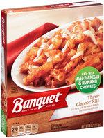 Banquet® Three Cheese Ziti 8 oz. Box