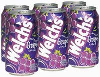 Welch's® Soda Grape