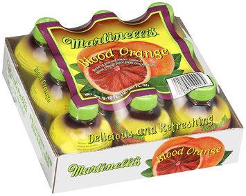 Martinelli's Blood Orange 10 fl oz 9 ct Wrapper