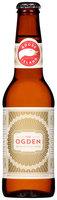 Goose Island® The Ogden Belgian Style Tripel Beer 12 fl. oz. Glass Bottle