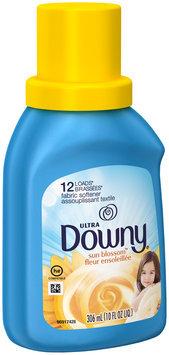 Ultra Downy® Sun Blossom Liquid Fabric Softener 10 Fl oz.