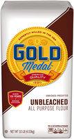 Gold Medal® Unbleached All-Purpose Flour 10 lb. Bag