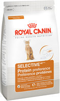 Royal Canin® Feline Health Nutrition™ Selective 40™ Protein Preference Dry Cat Food 6 lb. Bag