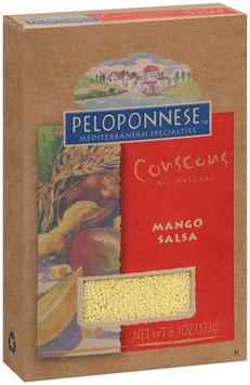 Peloponnese™ Mango Salsa Couscous
