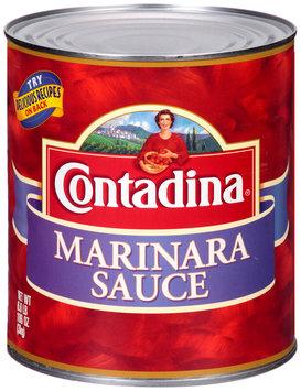 Contadina® Marinara Sauce 6.6 lb. Can