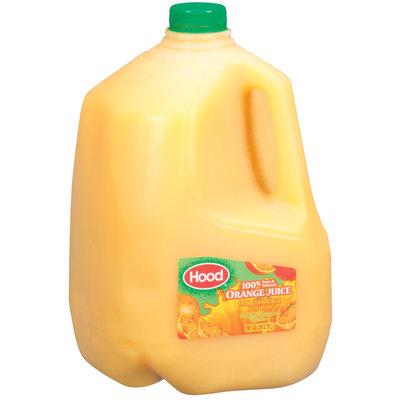 Hood Orange 100% Juice 1 Gal Jug
