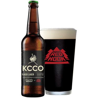KCCO Black Lager Beer